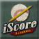 iScore Baseball / Softball Scorekeeper