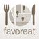 favoreat - 地元レストランのオススメ料理を共有するグルメアプリ